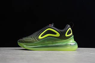 Кроссовки мужские Nike Air Max 720 / 720AMM-001 (Реплика)
