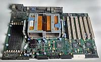 Серверная материнская плата с процессорами HP 316864-001 PROLIANT ML370 G3 s.604 SL6VP (Intel Xeon 3.067 GHz)