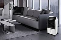 Вентилятор-охладитель и ионизатор 3в1 Klarstein CTR-1