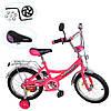 Велосипед PROFI детский 16д. P 1644A