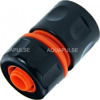Соединитель коннектор диаметр 3/4 дюйма для шлангов