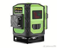 Лазерный уровень Fukuda 3D (зеленый луч), фото 1