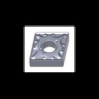 Пластина твердосплавная для токарного резца CNMG 120408-MA YBC252 ZCC