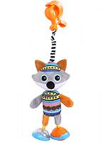 Игрушка-подвеска Mioobaby с погремушкой, с прищепкой Кoала (WF218)