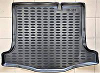Коврик в багажник OTO KONAK FORD FOCUS 2 SEDAN 2004-2011  567