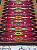 Килим тканий гуцульський шерстяний ручної роботи 200*150 см