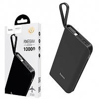 Power Bank HOCO J25A New Power 10000 mAh Micro (Black)