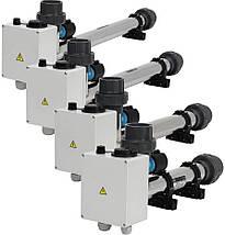 Vagner EOV 3 кВт электронагреватель для бассейнов, фото 2