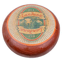Сыр овечий молодой Landana Sheep Cheese Mild 50%