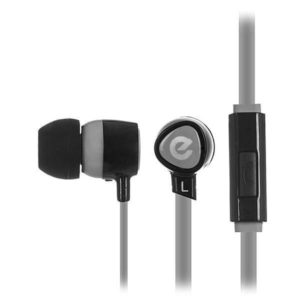 Навушники Ergo VM-201 Black