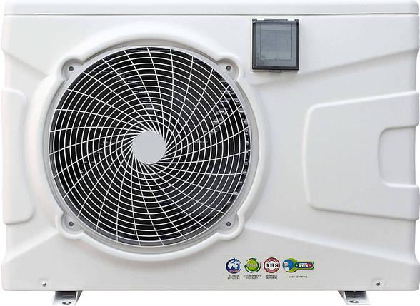Evo Performance EP-210P тепловой насос для бассейна (тепло/холод), фото 2