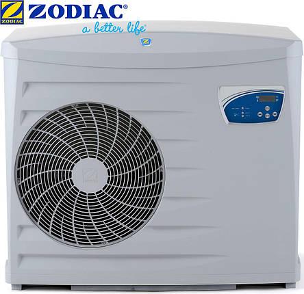 Zodiac Z300 TD8 Defrost 21 кВт тепловий насос для басейну (тепло/ холод) 400 В, фото 2