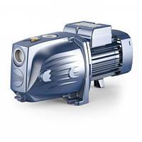Насос поверхностный самовсасывающий Pedrollo JSWm 2AX 1.1 кВт центробежный для скважины