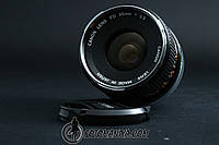 Canon Fd 35mm f3.5, фото 1
