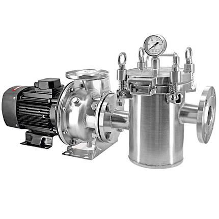 Насос AquaViva LX SCA100-80-160/15T (380В, 190 м3/ч, 20НР), фото 2