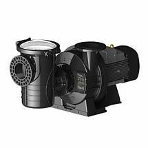 Насос Emaux APS550P (380В, 75м3/ч, 5.5HP), фото 2