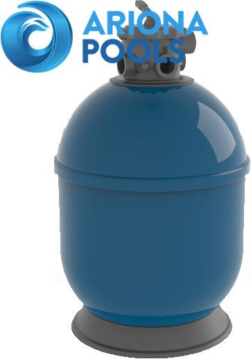 Ariona Pools Pacific 510 мм, 10,2 м3/ч песочный фильтр для бассейна