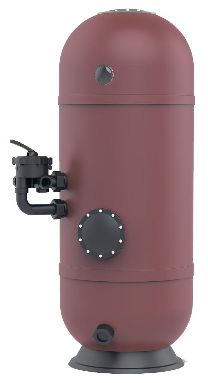 Diasa CIES 900 PL12 25,8 м3/час фильтр для бассейна 024423