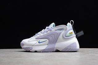 Кроссовки женские Nike Zoom 2K / ZKK-002 (Реплика)