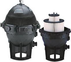 Pentair Sta-Rite S7D75 12,5 м3/час диатомовый фильтр для бассейна, фото 3