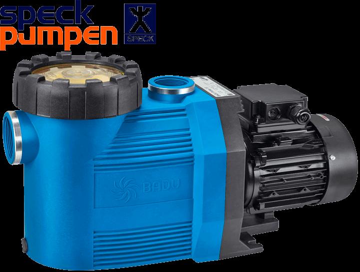 Speck BADU Prime 20М - 20 м3/час насос для бассейна