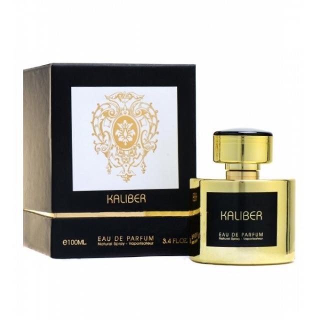 Женская парфюмерная вода Kaliber 100ml.Fragrance World.