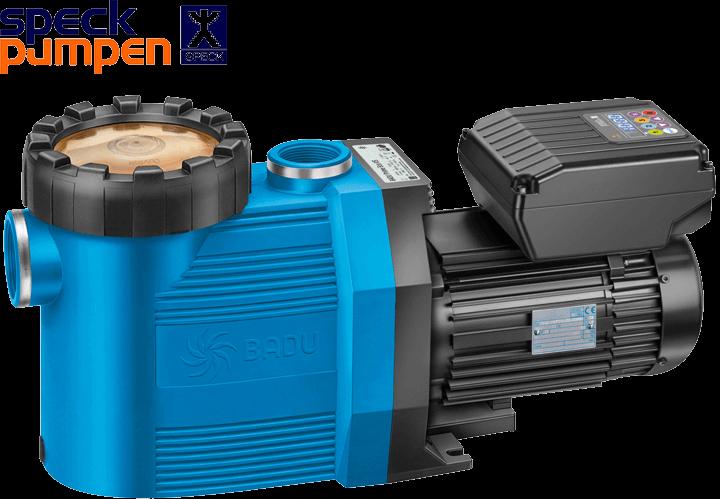Speck BADU Prime Eco VS 28 м3/час насос для бассейна