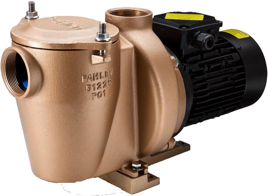 Pahlen PISCINA P01 - 3 м3/час насос для бассейна