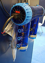 Hydrover Oxymatic Smart Plus 50+pH генератор активного кислорода, фото 3