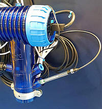 Hydrover Oxymatic Smart Plus 50+pH генератор активного кислорода, фото 2