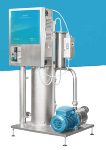 Lifetech Starline Combi + UV EP 2 г/ч озонатор для бассейна , фото 2