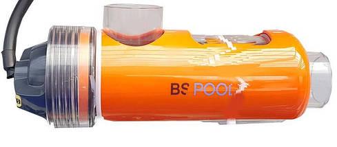 BSV Electronics BSsalt-25 на 25г/ч хлоратор для бассейна, фото 3