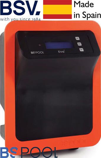 BSV Electronics EVO basic 20г/ч хлоратор для бассейна