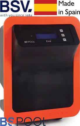 BSV Electronics EVO basic 35г/ч хлоратор для бассейна, фото 2