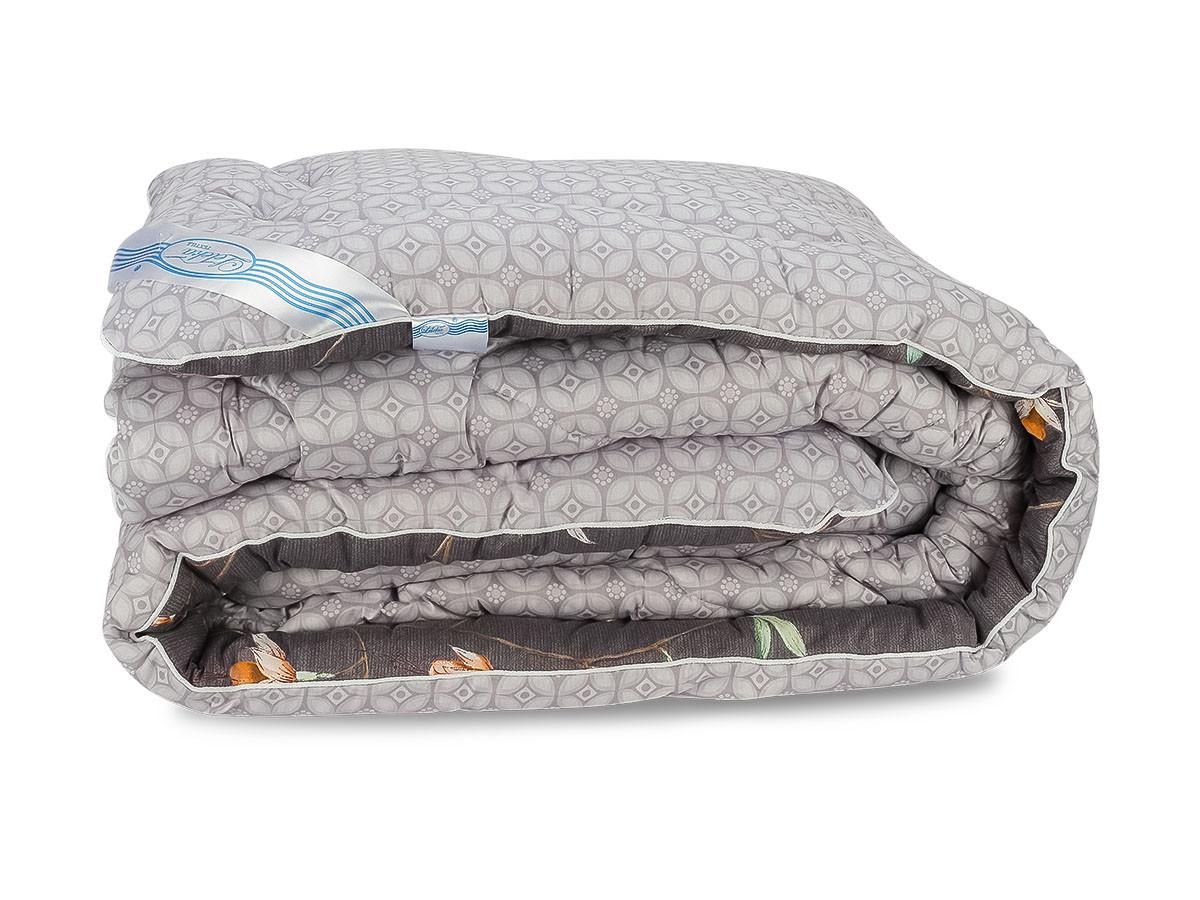 Одеяло Шерстяное стандарт 200х220 С75_76