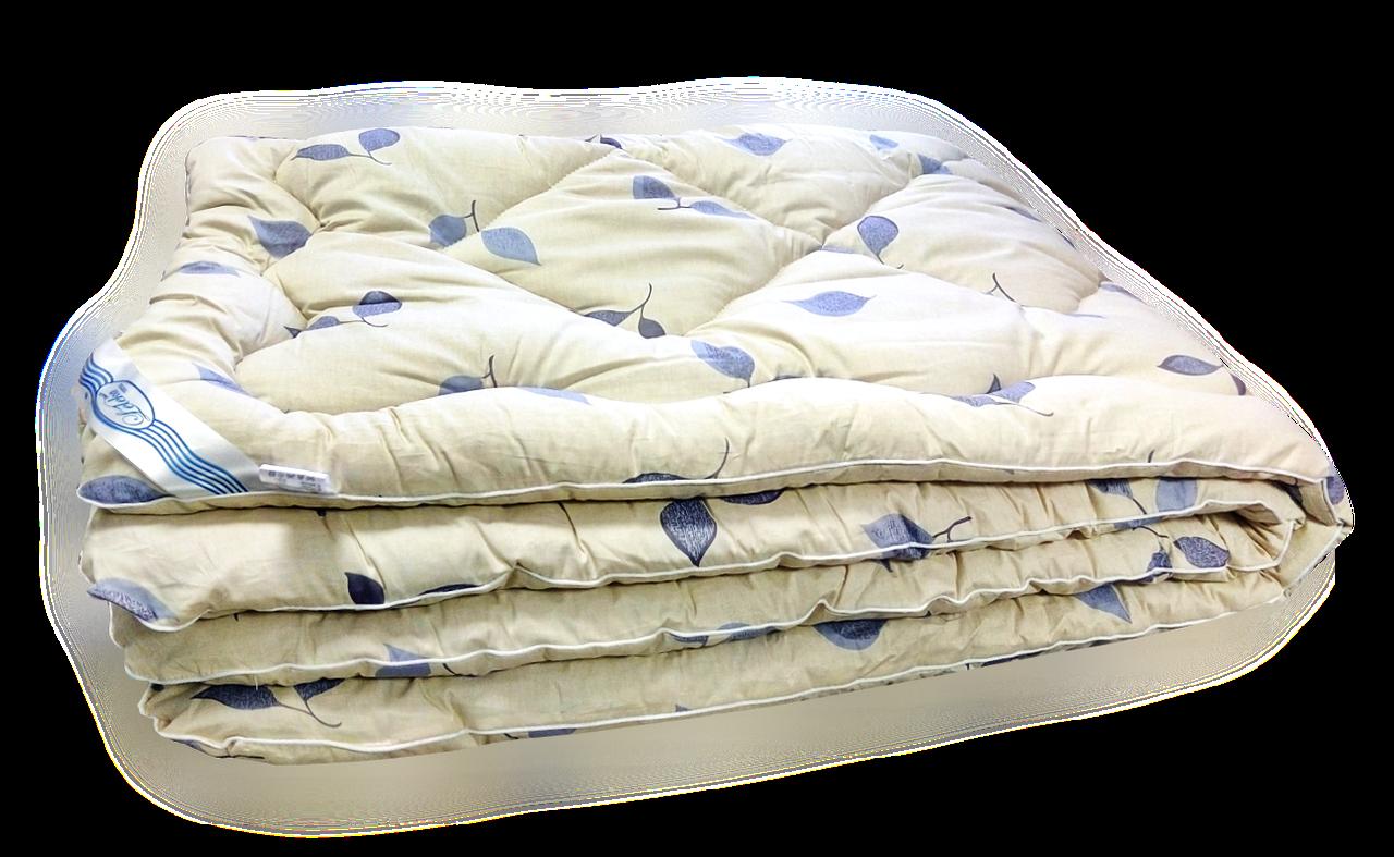 Одеяло Шерстяное, облегченное 172х205 С16