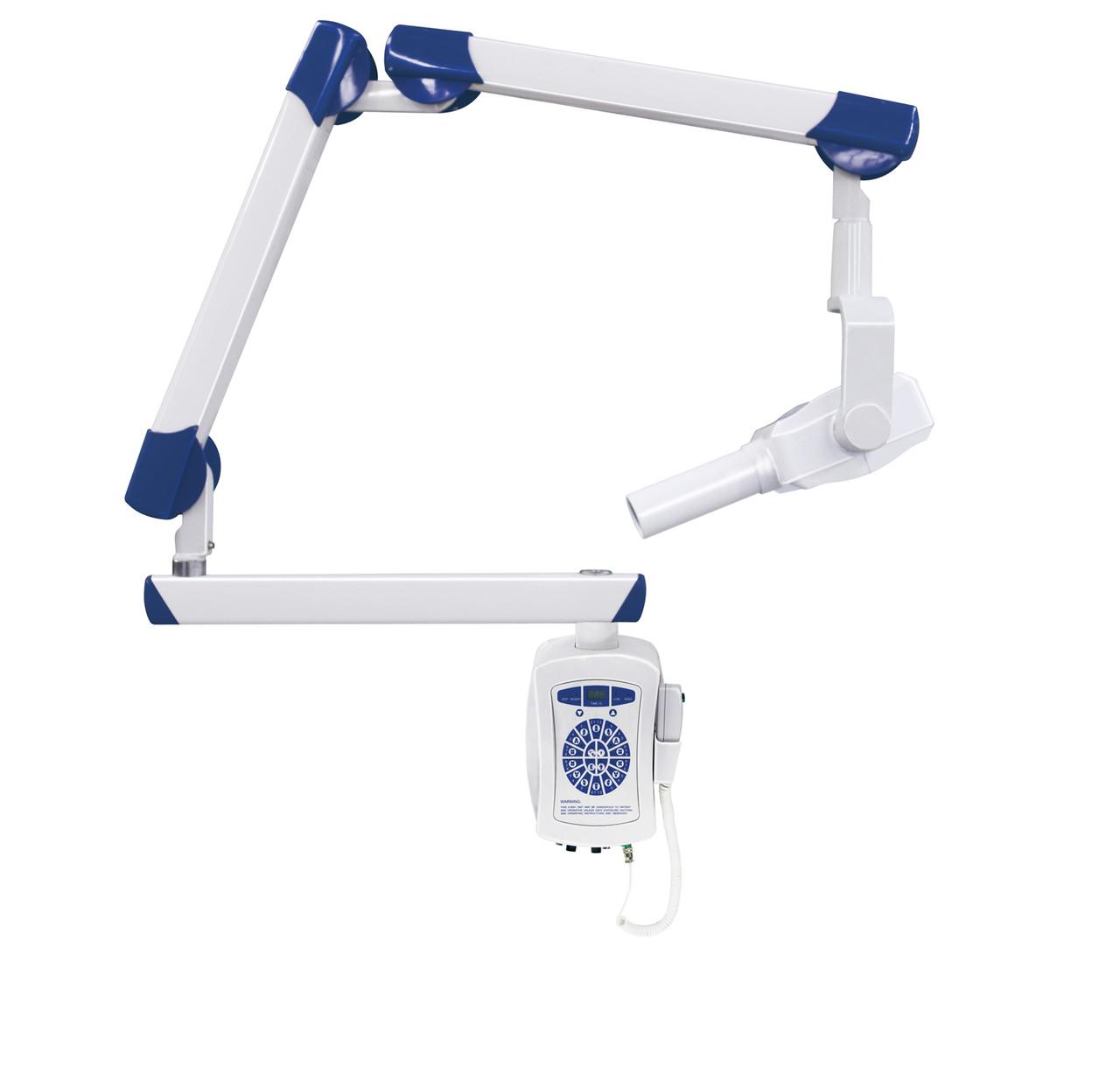 Настенный рентген-аппарат GRANUM AC