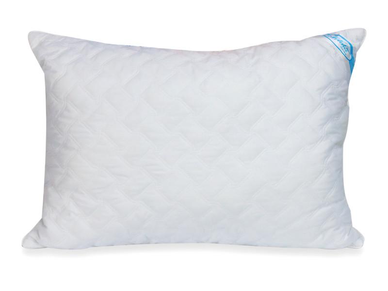 Подушка Эконом стеганая 50x50 М1