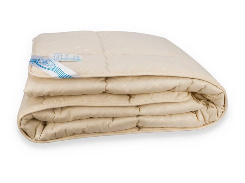 Одеяло Аляска шерсть 200х220 М2