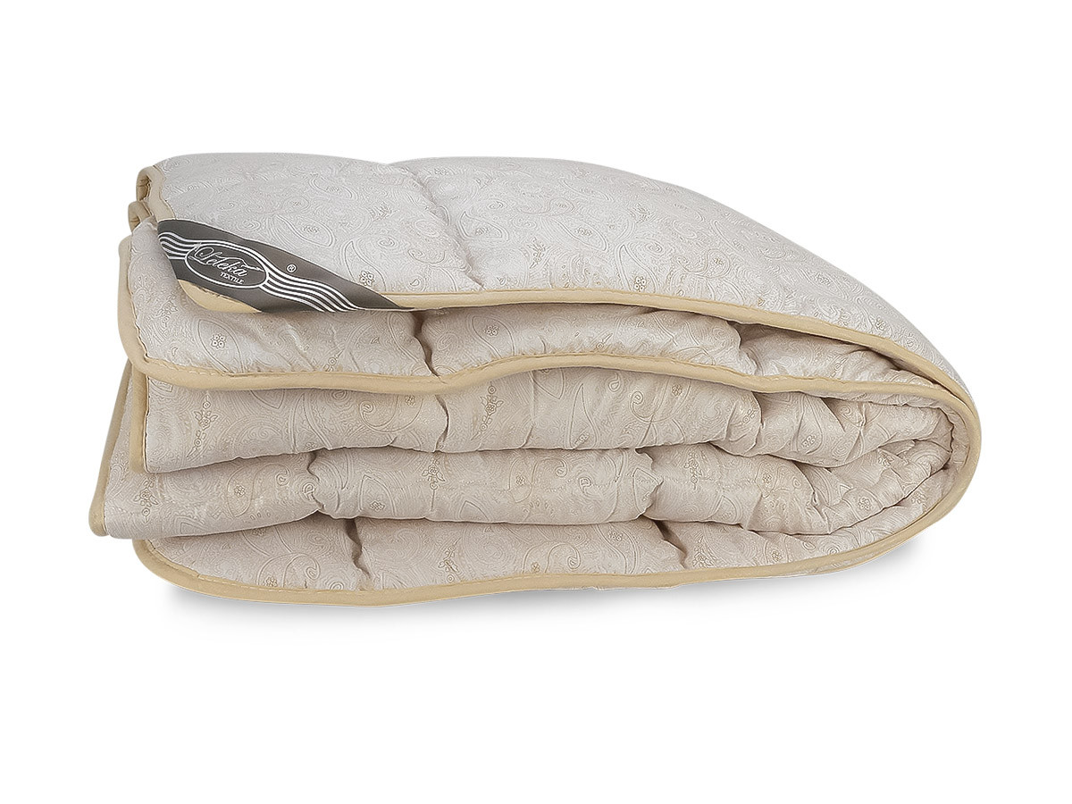 Одеяло Аляска шерсть 172х205 М28