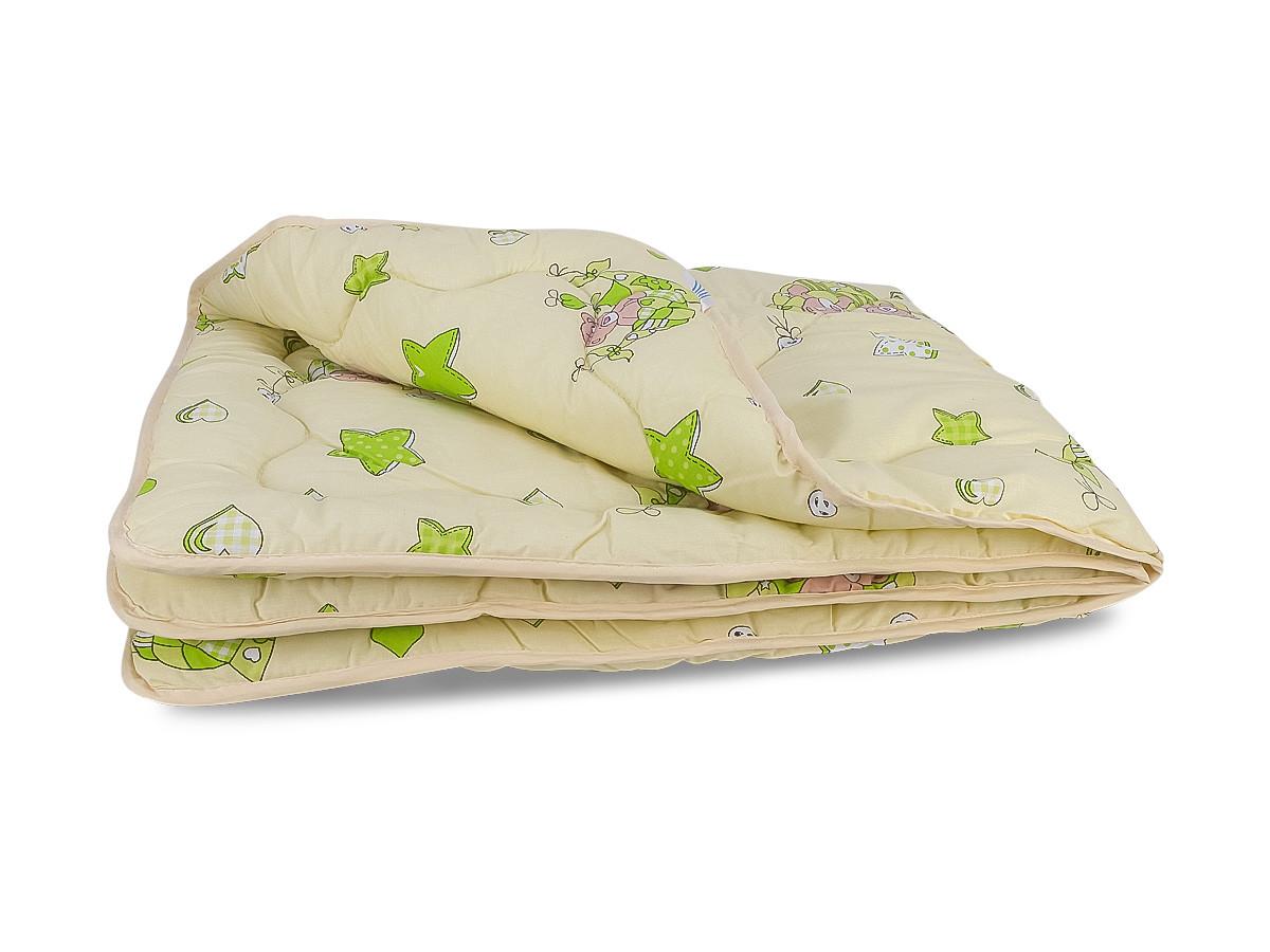 Одеяло детское антиалергенное 105х140 БД89