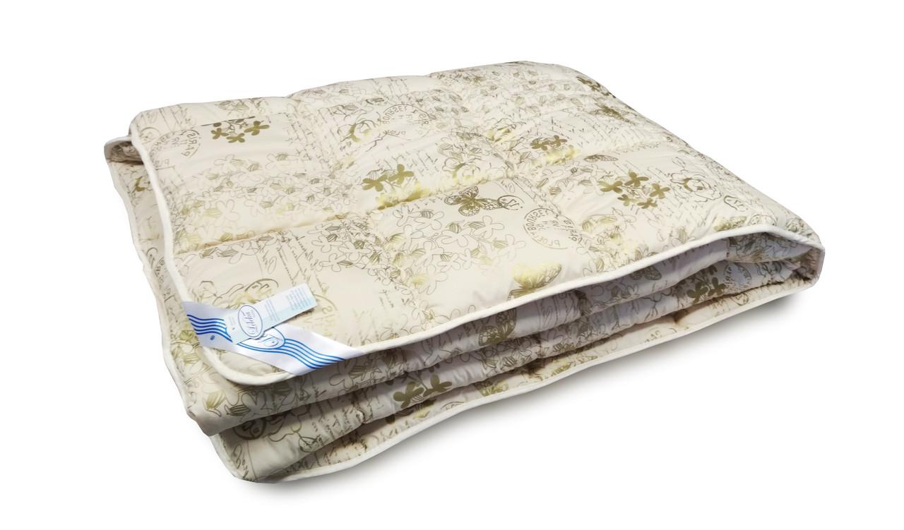 Одеяло Овечья шерсть, весна-осень 200х220 М12