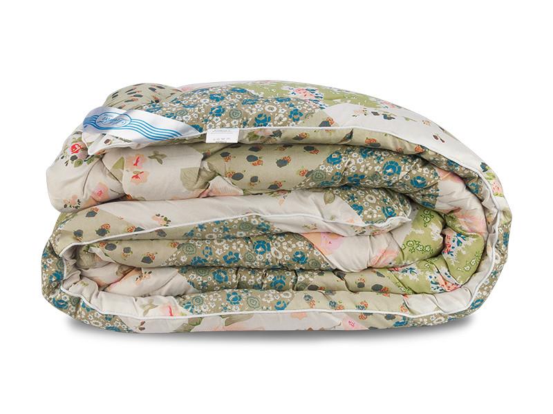 Одеяло Шерстяное, эконом 140х205 П772