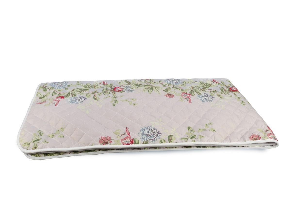 Одеяло-Покрывало полиэстер {П-806} 172х205 цветной