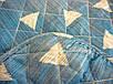 Одеяло-Покрывало полиэстер {П-810} 172х205 цветной, фото 5