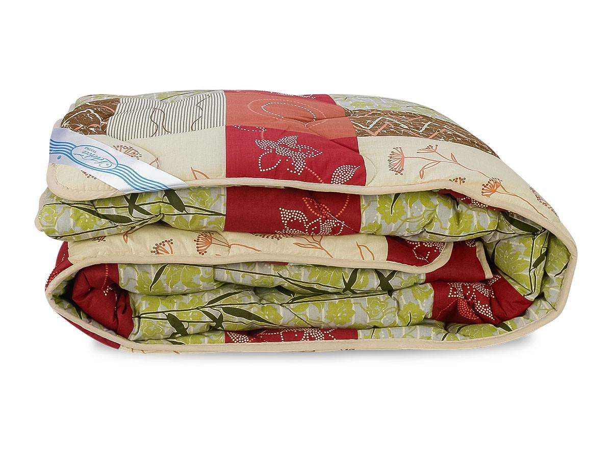 Одеяло Аляска шерсть Хлопок 200х220 Р363