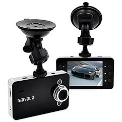 Автомобильный видеорегистратор K6000 Full HD