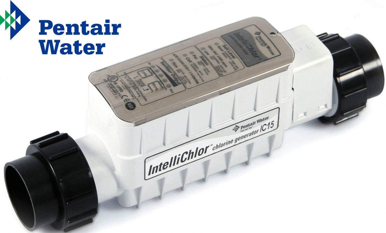Pentair Intellichlor 32 г/ч хлоратор для бассейна