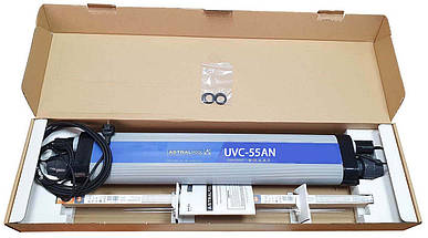 Astral Pool UVC-55 Вт ультрафиолет для бассейна, фото 3