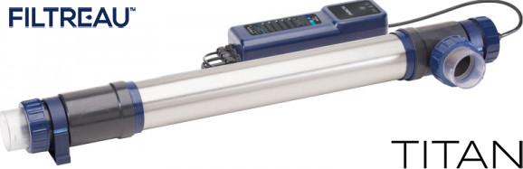 FILTREAU Titan 120 Вт ультрафиолет для бассейна